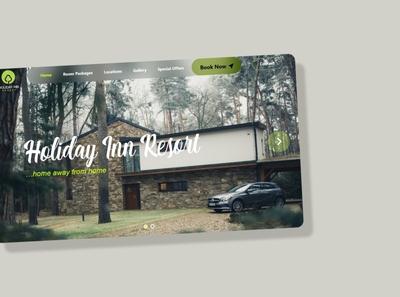 Holiday Inn Resort