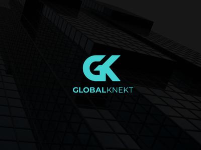 GlobalKnekt logo