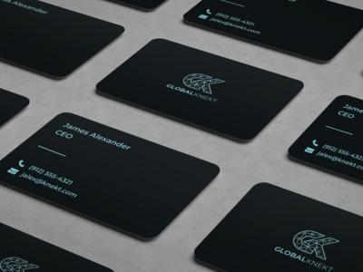 GlobalKnekt Business Card