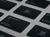 GlobalKnekt Business Card