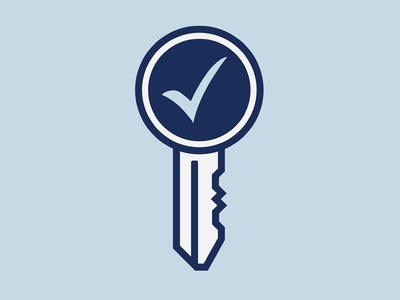 Keys to Admission Logo