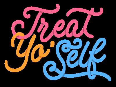 Treat Yo Self 2018
