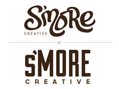 Smore or 01