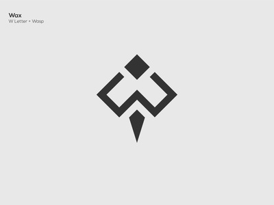 Wax Logo designs