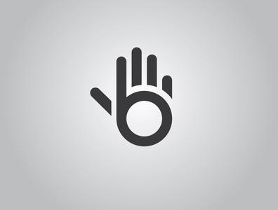 Bighand logo mark 01