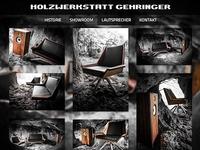 Holzwerkstatt Gehringer