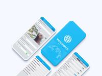 Viewworld - Mobile Data Collection App