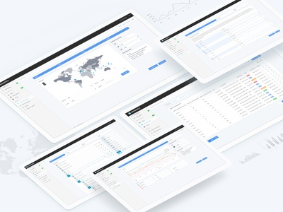 Viewworld - Build Forms, Collect & Visualize Data
