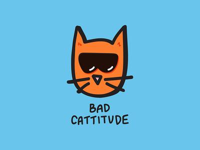 Bad Cattitude