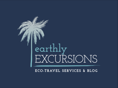 Earthly Excursions Logo