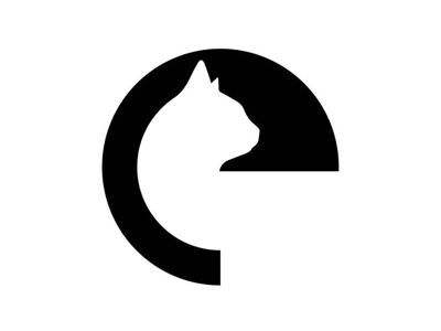 cat cat logo