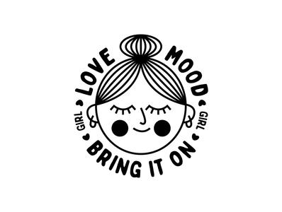 bring it on - Love Illustration