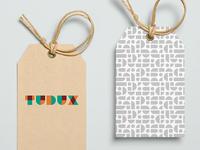 TUDUX Branding