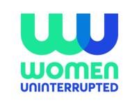 Women Uninterrupted Logo