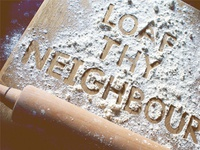 Loaf Thy Neighbour Type