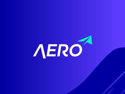 Paper aeroplane logo