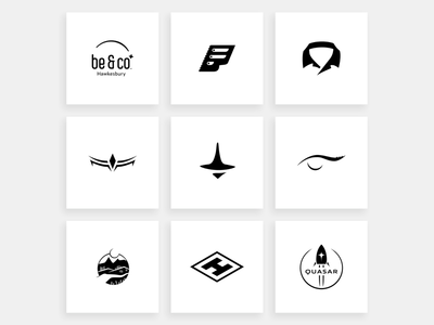 Icon collection I