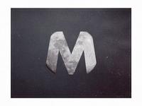M /// Moon