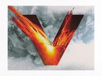 V /// Volcano
