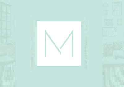 Mint Modern Home logo mark