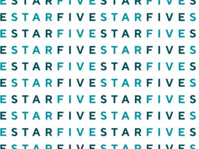 Fivestar Logo Pattern
