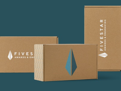Fivestar Identity Packaging Mockup packaging design packaging package brand design logo design type text logo graphic design identity brand design