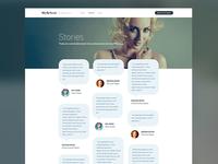 StyleSeat Stories