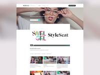 StyleSeat Videos