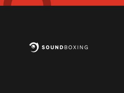 Soundboxing Logo
