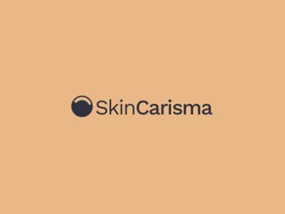 SkinCarisma Logo Concept