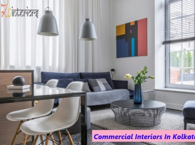 Zad Commercial Interior Designers In Kolkata By Subhas Singh On Dribbble