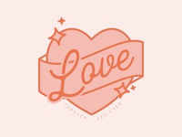 Shine with Love