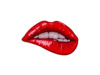 Realistic lips