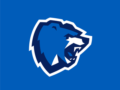 HC Vitebsk mascot branding hockey logo hockey bear logo bear extraliga logo design quberten q10 sports logo sports identity sports design sports branding sports sport