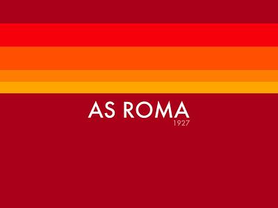 AS Roma kit stripes giallarossi maroon 1927 football rome roma asroma
