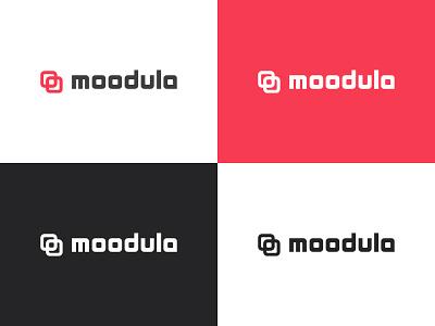 Moodula Logo logo moodula modular mood
