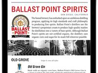 Hunterdon iPad Spirits Portfolio - Ballast Point 01