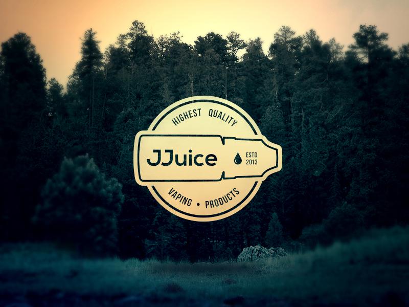 Jjuice dribbble 2