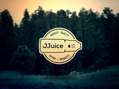 J-Juice Branding Clean
