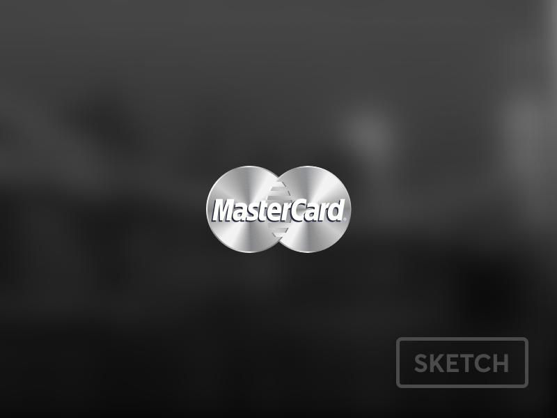 Silver Mastercard Logo - Free Sketch Resource vector download free sketch 3 sketch silver logo mastercard