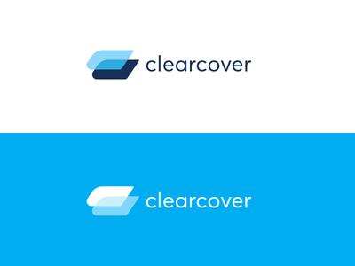 Clearcover Logo