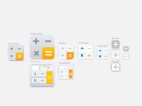 Icons process
