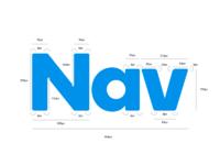 Nav logo 2018 specs