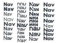 Nav logo process