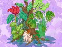 Wild love (love celebration edition)