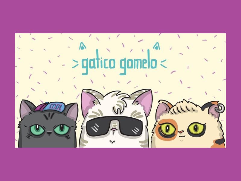 gatico gomelo presents gatico gomelo
