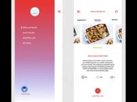 UI Design - Cooker