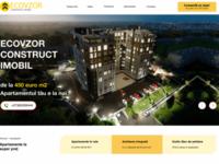 Website Construct Imobil