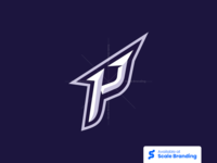 P Lettermark by SimpleSpace