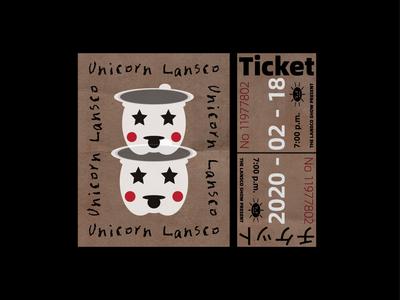 Unicorn Lansco